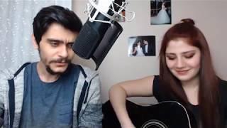Gökhan Türkmen - Lafügüzaf ( İlayda Ayça & Çağlar Uğurlu ) - COVER Video