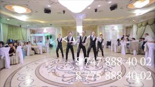 Кабаре Шоу Вива танец Джентельмены