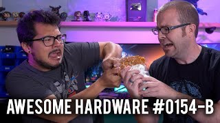Awesome Hardware #0154-B:  GeForce NOW coming to SHIELD, A Steam Challenger Appeared!