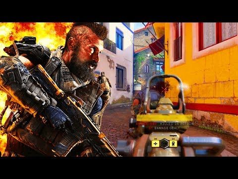 Black Ops 4 Multiplayer Gameplay Live AMA (Ask Me Anything COD BO4)