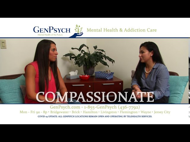GenPsych Compassionate Care