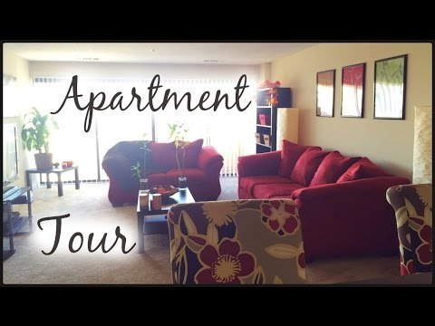 April's Apartment Tour !