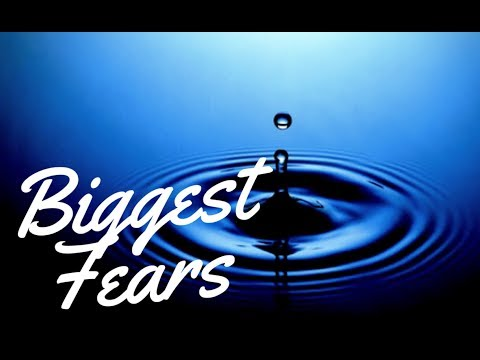 ZODIAC SIGNS BIGGEST FEARS (Cancer, Scorpio & Pisces) | Hannah's Elsewhere
