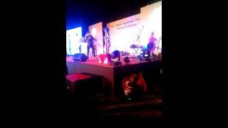 MC Ruchika Davar's interaction with Comedy champ Khyali
