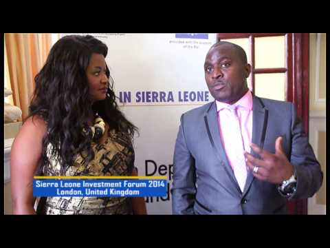 Sierra Leone Investment Forum - Highlights