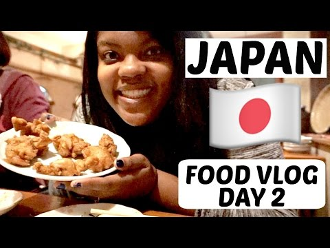 Can't Stop Eating... In OKINAWA, JAPAN | Food Vlog Day 2