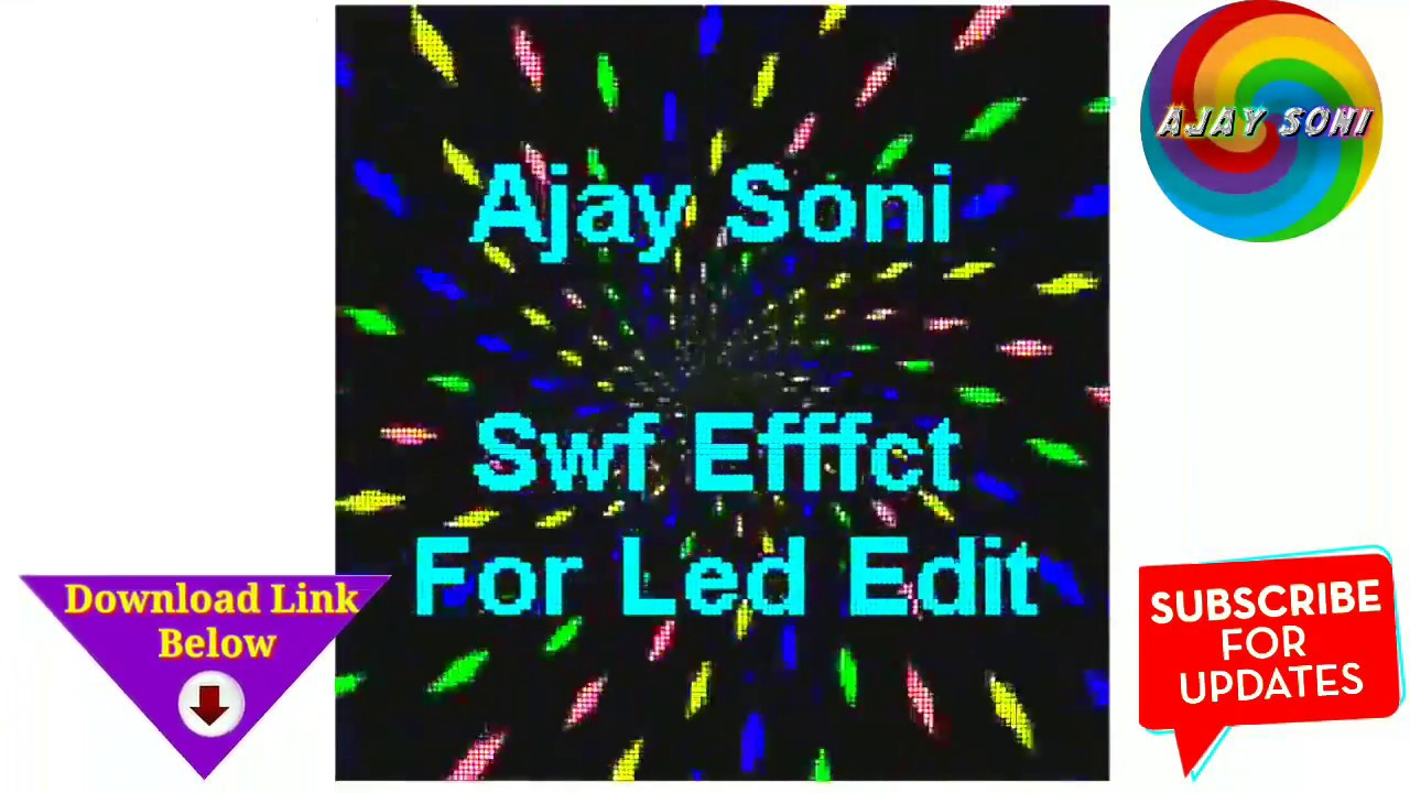Free Download Swf Effect A359
