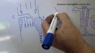 Tonella - carburador fusca 4/7 HD