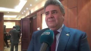 مصر العربية | رئيس جامعة بنها يكشف تفاصيل ارسال بعثات طلابية للخارج
