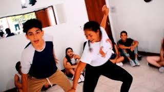 TAKI TAKI - DJ Snake feat Selena Gomez, Ozuna & Cardi B   Choreography Mara Costello   Big Dreamers