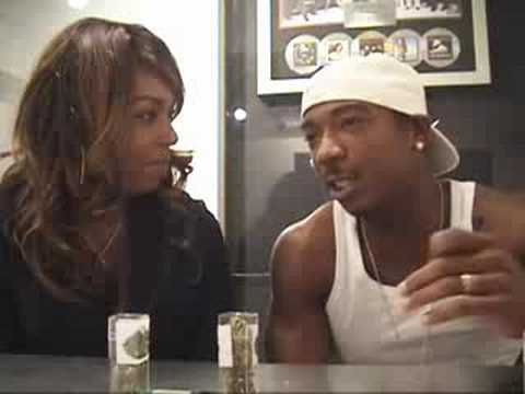 YUMYUM INTERVIEWS JA RULE at MURDER INC, NYC