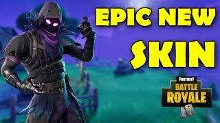 NEW SKIN = WIN (Fortnite 11 Kill Duo Win)