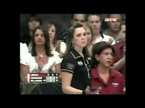 2009  Bowling USBC U.S Women's Open quarter-final