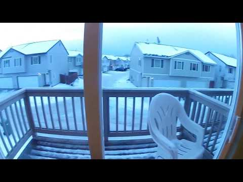 6284 Fairweather Drive Anchorage, AK 99518