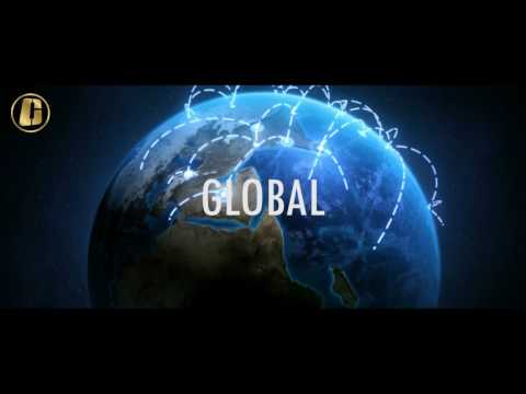 OneCoin. One World.