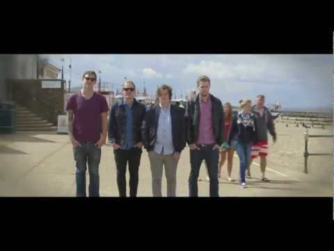 Deaf Havana - Hunstanton Pier (Official Video)