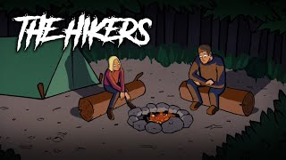 The Hikers - Scary Story Animated