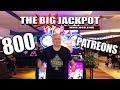 🔆 800 Patreon Live High Limit Slot Celebration 🔆 | The Big Jackpot