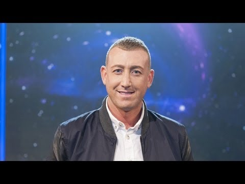 Christopher Maloney sings Mariah Carey's Hero  Live Week 1  The X Factor UK 2012