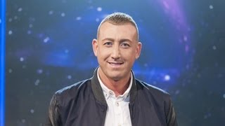 Christopher Maloney sings Mariah Carey s Hero Live Week 1 The X Factor UK 2012