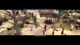 Neverwinter Nights 2. Multiplayer playthrough Part 1.