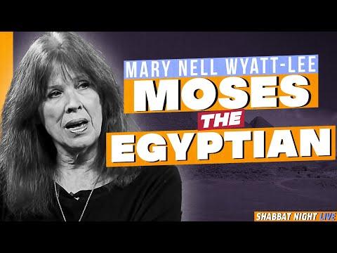 Moses The Egyptian | Shabbat Night Live