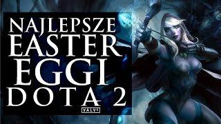 Najlepsze easter eggi z gry Dota 2 [tvgry.pl]