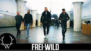 Frei.Wild Rockin' Moscow - The Review