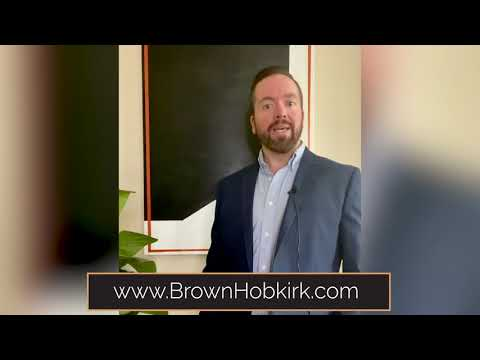 What Does an Estate Plan Do? – Arizona – Brown & Hobkirk, PLLC