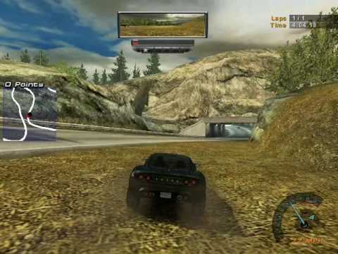 Need For Speed: Hot Pursuit 2 - 2 - Hot Pursuit: Lotus Elise Delivery