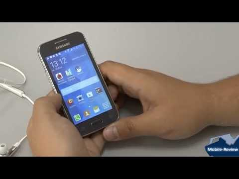 Обзор Samsung Galaxy Ace 4