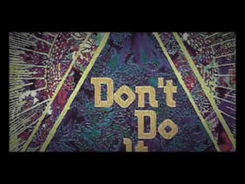 Legend - Don't Do It (Extended L.S.F. Version)