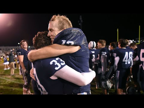 Visalia's Central Valley Christian is headed to state football finals