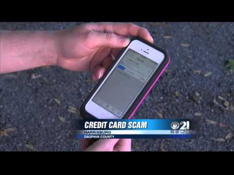 New Credit Card Scam That Seems Very Real