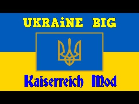 We Are Big - Hearts of Iron 4 Kaiserreich Kingdom of Ukraine