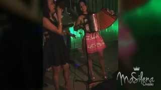 MaSilena Ovalle & Daniela Castilla --