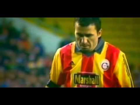 Galatasaray 17 Mayıs Belgeseli  UEFA Kupası Şampiyonluğu HD
