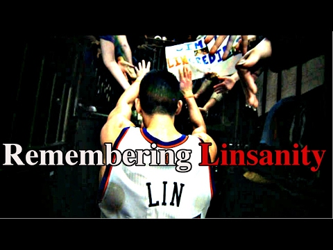 The Time Jeremy Lin TOOK OVER THE NBA! 5 Year Anniversary of LINSANITY!