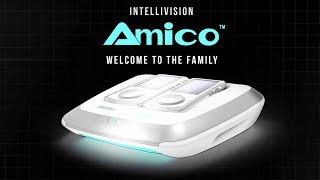 My Thoughts on the Intellivision Amico