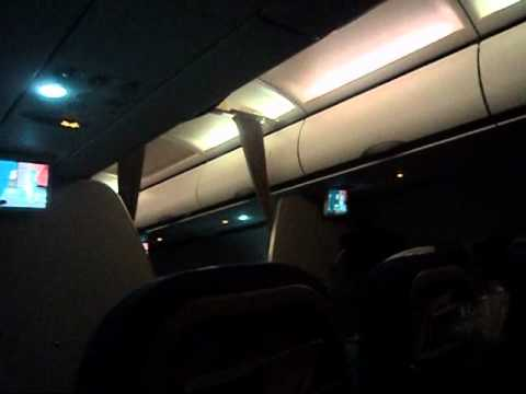 Flight from Mumbai to Bahrain