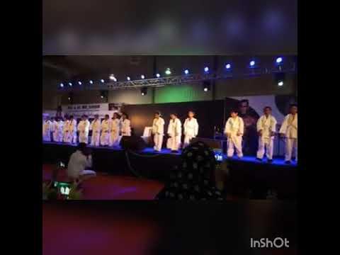 Fitness Expo Video 9