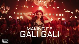 GHALI GALI - LAGU INDIA TERBARU 2019