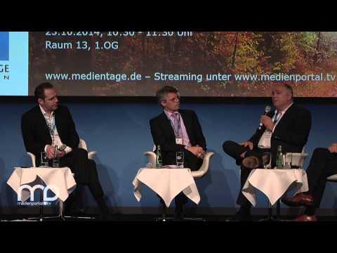 Panel: Wie viel Vielfaltssicherung braucht der Rundfunk?