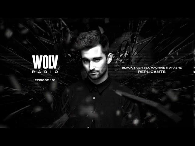 Dyro Presents WOLV Radio #WLVR151