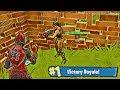 #1 WORST PLAYER IN FORTNITE HISTORY (FORTNITE BATTLE ROYALE)