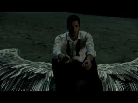 "Lucifer - ""Human"" by Rag'n'Bone Man Music Video"
