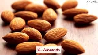 Top 10 Foods High in Vitamin B2 (Riboflavin)