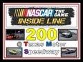//NNSCRA// S4 Oreo Truck Series D1- Race 6 (Texas) NTG Inside Line 200 v1