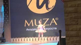 Выступление в Центральном Детском Мире.Уроки танцев для детей.