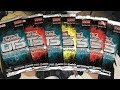 Opening Seven Random Yugioh OTS Booster Packs After Locals